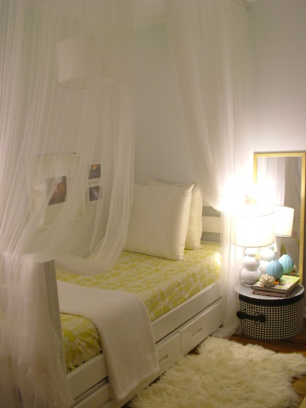 Small Bedroom Design Ideas - Interior Design, Design News ...