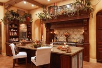 How to Achieve the Elegant Tuscan Style for Your Kitchen ...