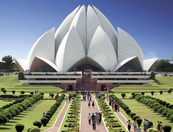 famous architectural buildings around the world. 94. Famous Architectural Buildings Around The World