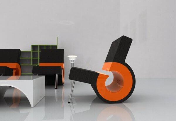 Gmi Designs Contemporary Furniture Interior Design ~ Contemporary furniture modern style for home