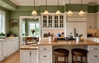 Wall Paint Colors For Kitchens - Best Home Decoration ...