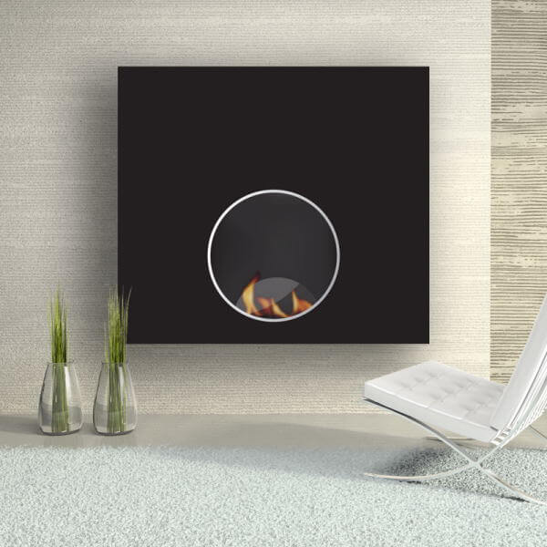 Ethanol-Fireplaces