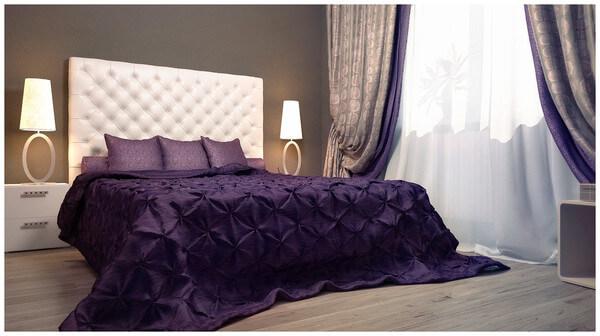 modern-bedroom-purple-color-scheme
