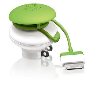 mushroom-GreenZero-Wall-Travel-Charger