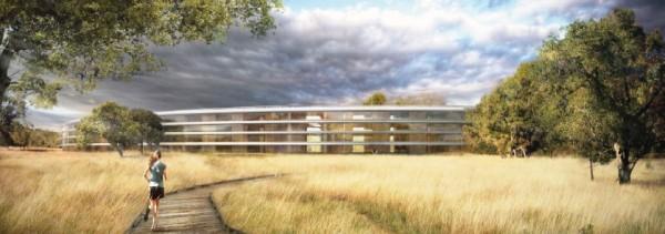 new-spaceship-headquarters-for-Apple-Inc