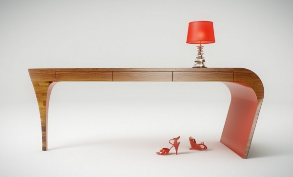 desk-inspired-by-stiletto-shoe