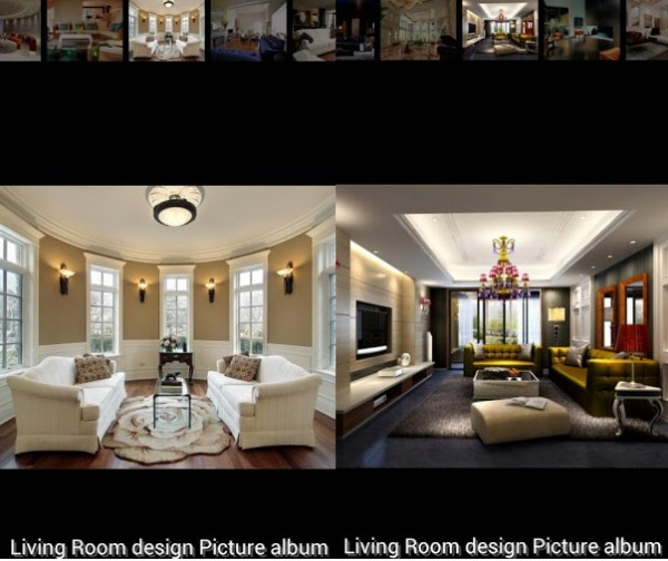 Free inspiring android apps to help you decorate for Free room design help