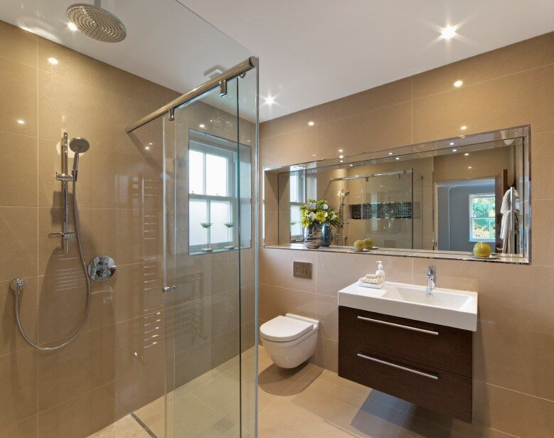 Modern Bathroom Designs  Interior Design, Design News And