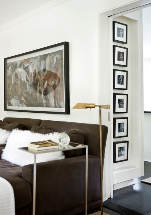 Photo Frames, a Great Way to Beautify Your Interiors – Interior ...
