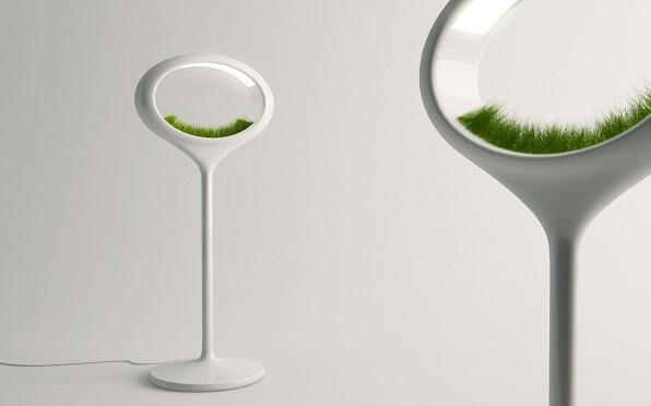 Futurist-lamp-concept