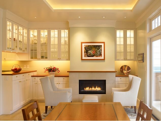 Kitchen-with-LED-lighting