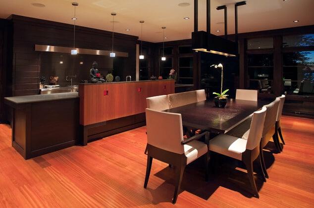 Asian Style Kitchen Ideas Interior Design Design News And Architecture Trends