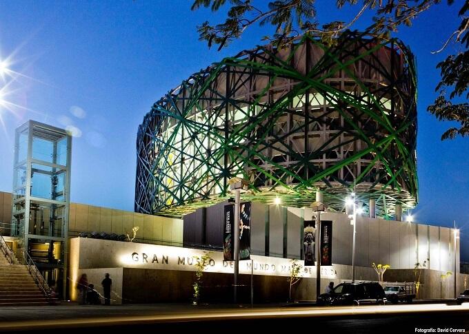 Contemporary-Museum-in-Mexico