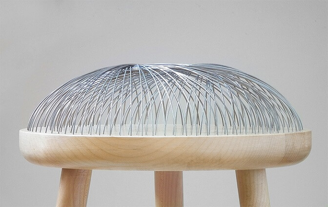 Dome-stool-by-Stoer