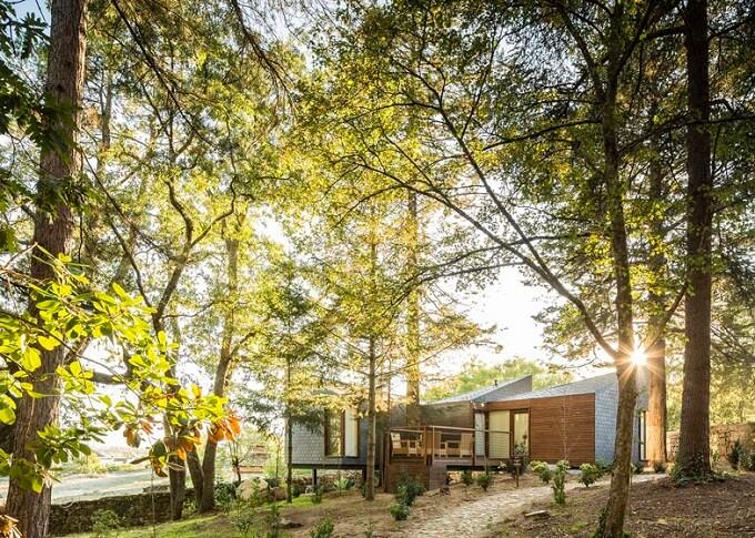 Comfortable-houses-in-Pedras-Salgadas
