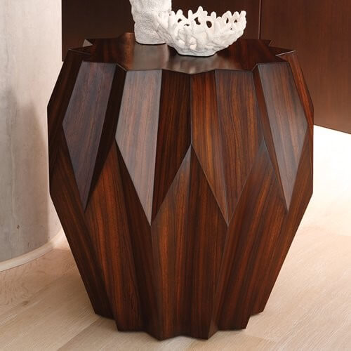 Origami-side-table