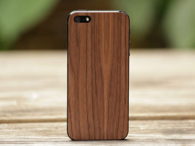 Wood-iPhone-skins