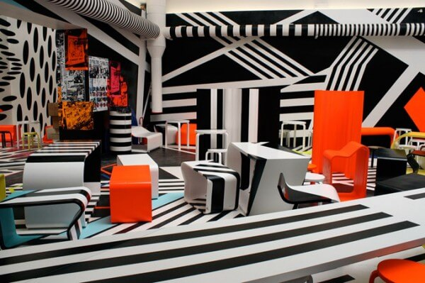 Cafeteria-with-dazzling-design