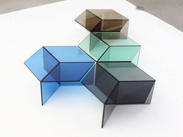 Colorful-table-series
