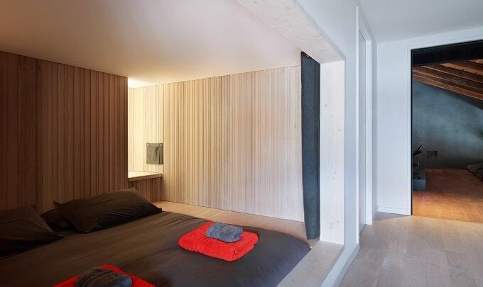 Modern-rooms