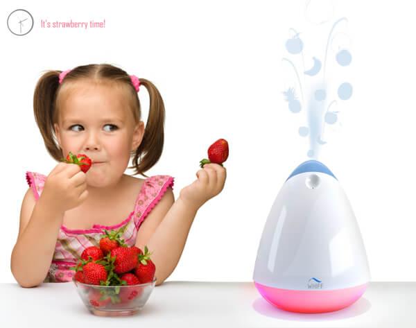 Automatic-spray-design