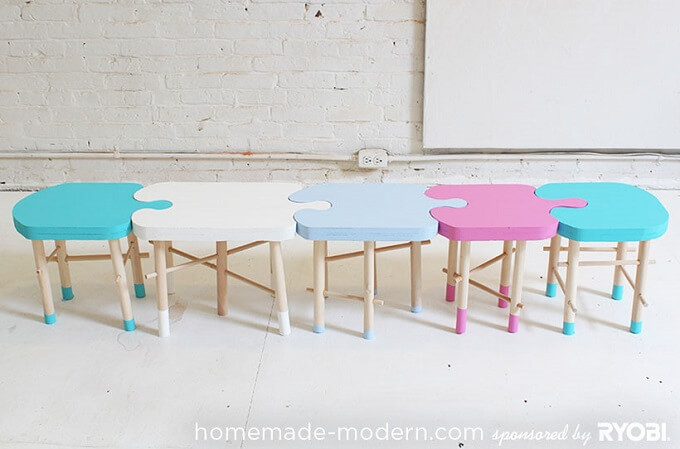 Kids-stools-pastel-colors