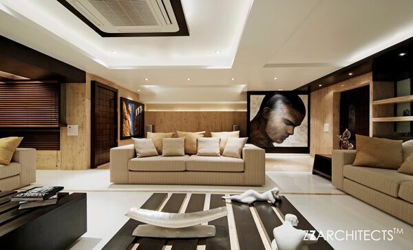 Luxurious-living-room-design