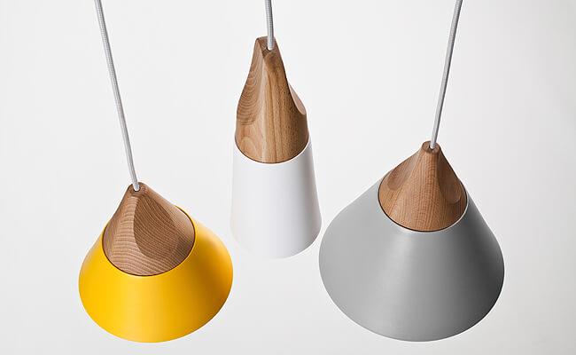 Skrivo-lamps