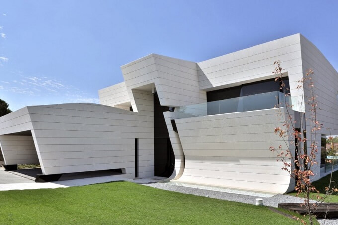 Balcony-House-architecture