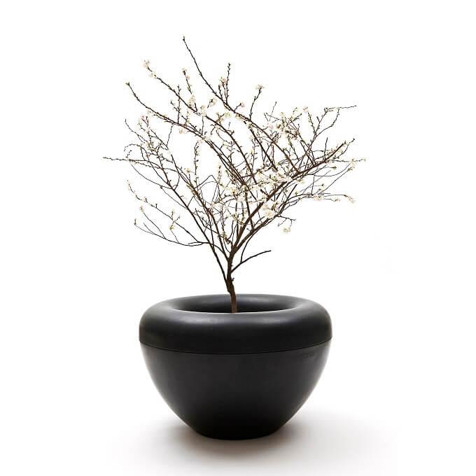 Scoop-Moonlight-planter-black