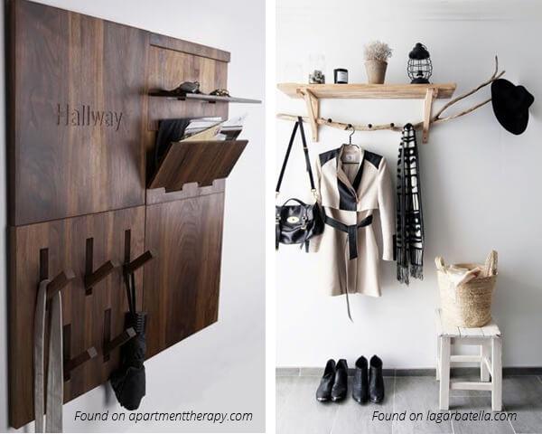 Stylish-Ideas-for-Decorating-Hallways - Details