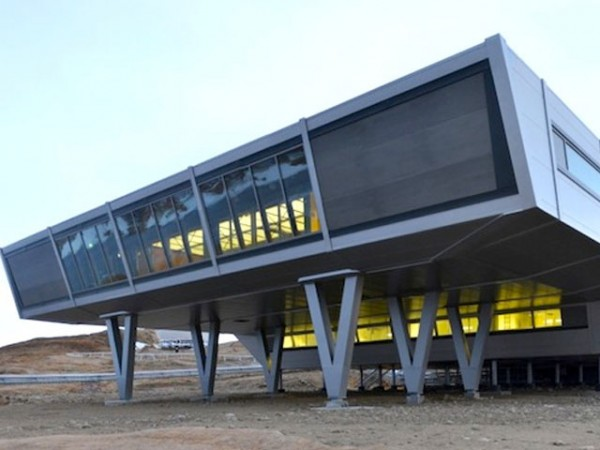 Bharati Antarctic Research Station