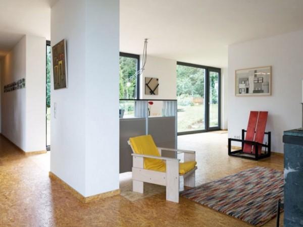 Containerlove home by LHVH Architekten