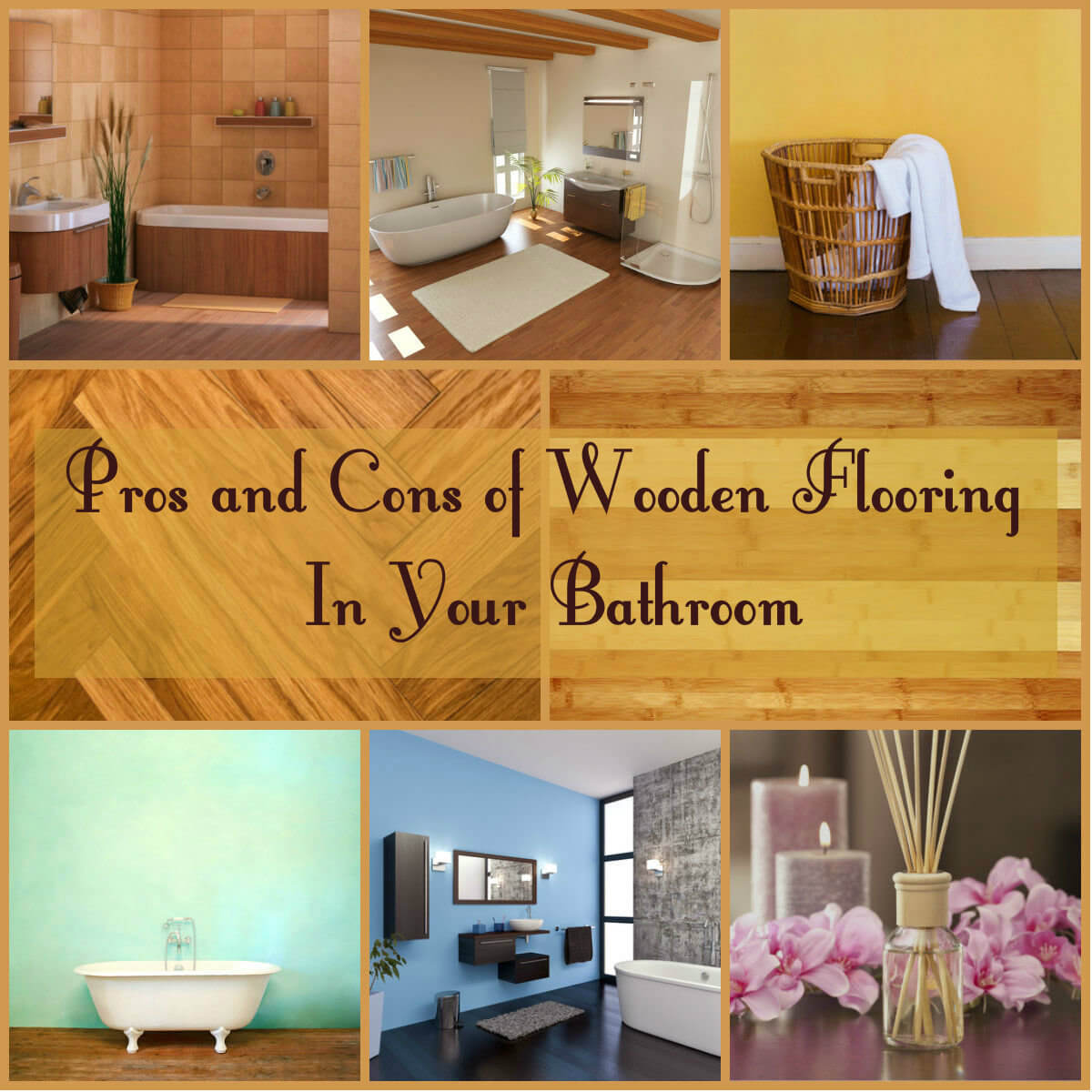 Pros and Cons of Wooden Flooring in Your Bathroom – Interior Design Can Laminate Flooring Go In A Bathroom on linoleum in a bathroom, formica countertops in a bathroom, tiling in a bathroom, laminate wood in bathroom, drywall in a bathroom, faux wood floor bathroom, painting in a bathroom, engineered hardwood in a bathroom, bamboo flooring in a bathroom, installing wood floors in bathroom, tile in a bathroom, ceramic flooring in a bathroom, floating shelves in a bathroom, laminate hardwood in bathroom, concrete in a bathroom, fireplaces in a bathroom, slate in a bathroom, furniture in a bathroom, installation in a bathroom, marble flooring in a bathroom,