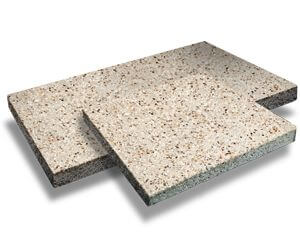 Exposed Aggregate Pavers - Bonita Stone