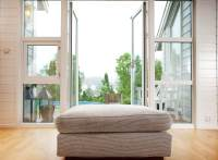 Sliding vs. French Patio Doors: What to Choose?  Interior ...