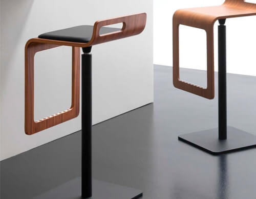 Contemporary Bar Stools Can Suit Your Every Seating Need Interior