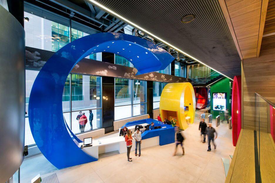 google office irvine 1. Google-office Google Office Irvine 1