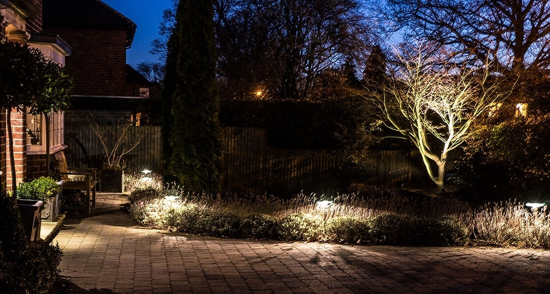 Prepare For Summer 2016 With Garden Lighting Installations Interior Design Design News And Architecture Trends
