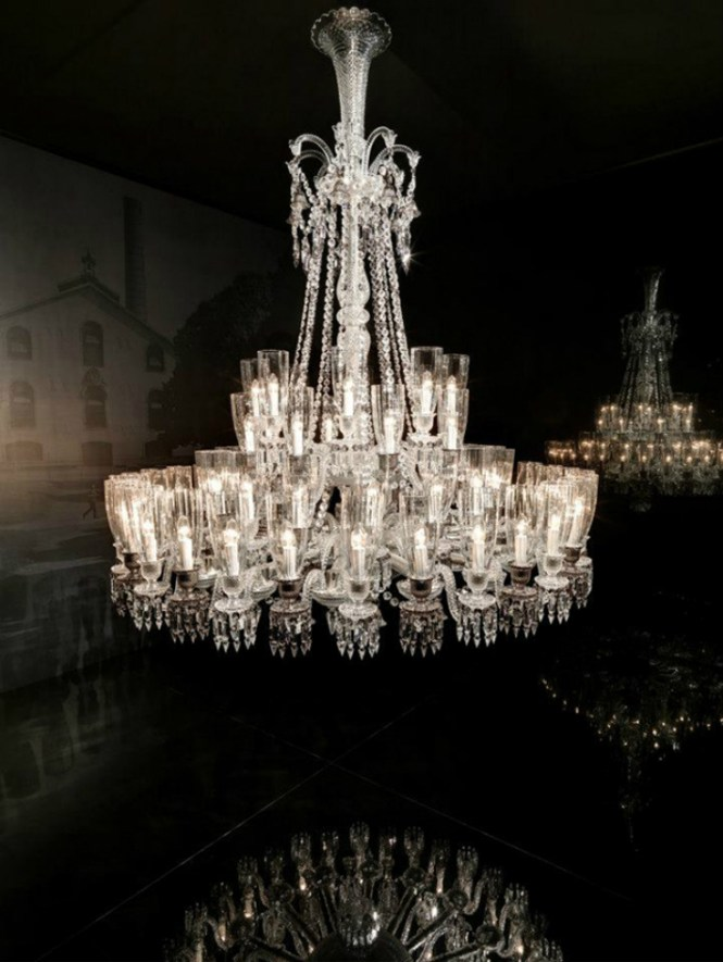 Top 10 Most Expensive Chandeliers In The World