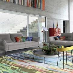 Purple Task Chair Ergonomic For Neck Pain Roche Bobois Toronto | Contemporary Furniture And Home Decor