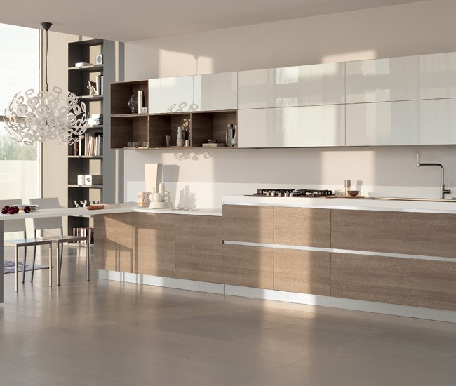 Scavolini Store Toronto  kitchen systems