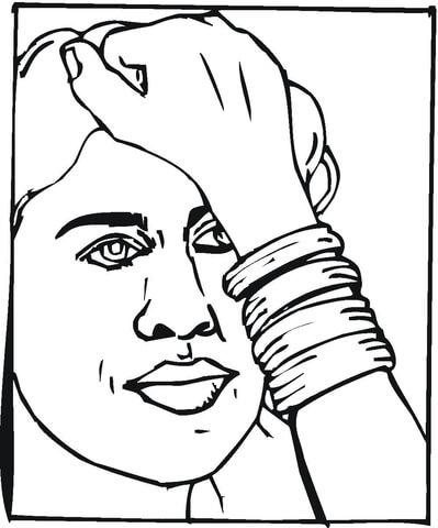 Bracelet coloring, Download Bracelet coloring for free 2019