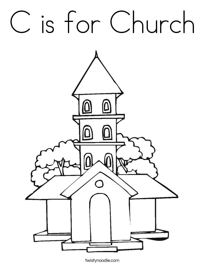 Pulpit coloring, Download Pulpit coloring
