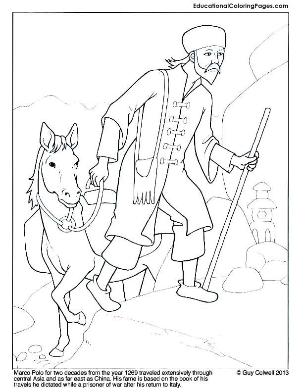 Exploration coloring, Download Exploration coloring for