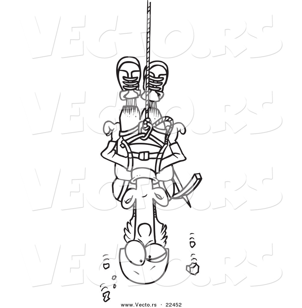 Extreme Climbing coloring, Download Extreme Climbing coloring