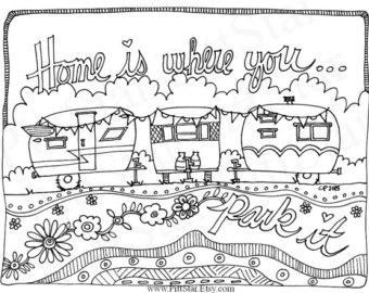 Jasper Park coloring, Download Jasper Park coloring for