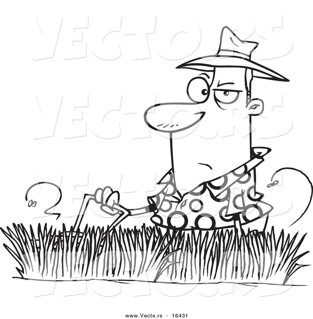 Lawn Coloring Download Lawn Coloring For Free