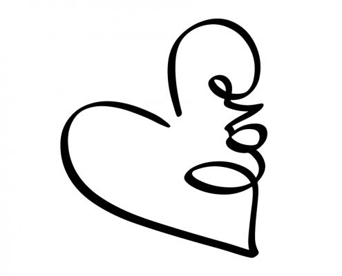 Download Download Heart svg for free - Designlooter 2020