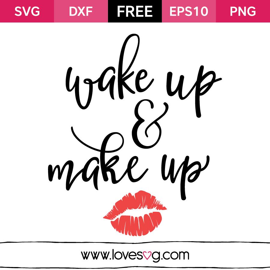 Download Makeup svg, Download Makeup svg for free 2019